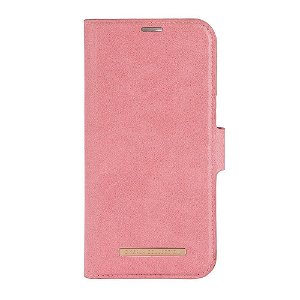 GEAR iPhone 13 Pro ONSALA Fashion Collection Wallet Flip Cover m. Magnet - Dusty Pink