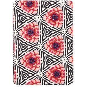 iPad Cover - Holdit Smart Fashion Cover Sevilla Dahlia Dream