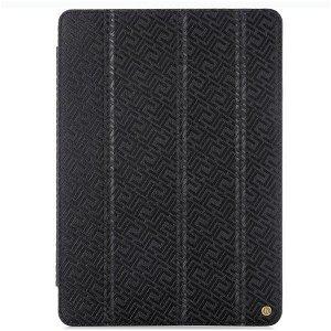 iPad Cover - Holdit Smart Fashion Cover Sevilla Celia Black