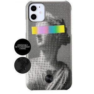 Holdit Connect - iPhone 11 Paris Neon Goddess