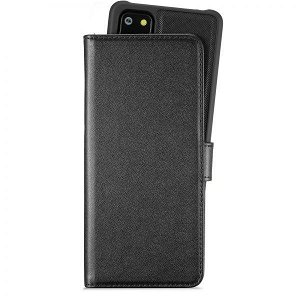 Holdit Samsung Galaxy S20+ (Plus) Flip Cover m. Pung - Sort
