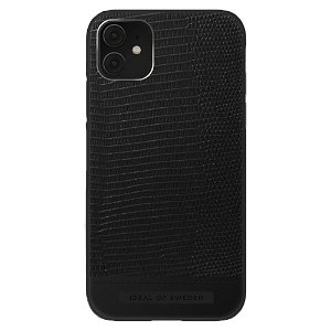 iDeal Of Sweden iPhone 12 Pro Max Fashion Case Atelier - Eagle Black