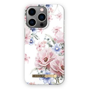 Ideal Of Sweden iPhone 13 Pro Max Fashion Cover Floral Romance