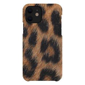 A Good Company iPhone 12 Mini 100% Plantebaseret Cover - Leopard