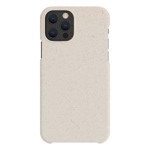 A Good Company iPhone 12 Pro Max 100% Plantebaseret Cover - Vanilla White