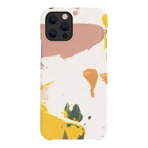 A Good Company iPhone 12 Pro Max 100% Plantebaseret Cover - Color Splash