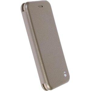 Krusell Orsa FolioCase iPhone SE (2020) / 8 / 7 Guld