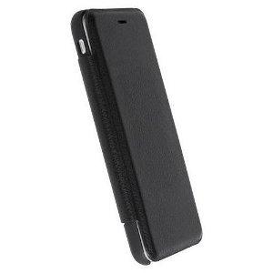 iPhone 8 Plus / 7 Plus / 6s Plus / 6 Plus Krusell Trimrå FolioCase - Sort