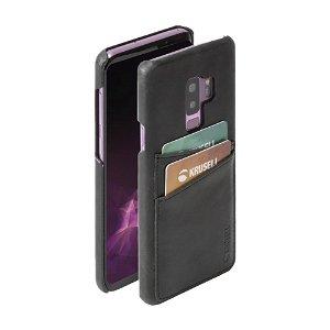 Krusell Sunne 2 Card Samsung Galaxy S9+ (Plus) Cover Sort