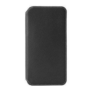 Krusell Pixbo 4 Card FolioCase Samsung Galaxy A7 (2018) Læder Flip Cover - Sort