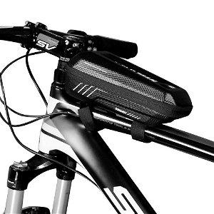 Sakwa Wildman Hardpouch Bike Mount - E5S - Sort