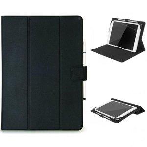 """Tucano Soft Facile Folio Stand Universal Case 9-9.7"""" - Sort"""