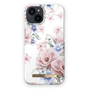 Ideal Of Sweden iPhone 13 Mini Fashion Cover Floral Romance