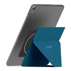 MOFT Snap Tablet / iPad Stander - Magnetisk Tablet Holder til Bord - Blå