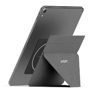 MOFT Snap Tablet / iPad Stander - Magnetisk Tablet Holder til Bord - Grå