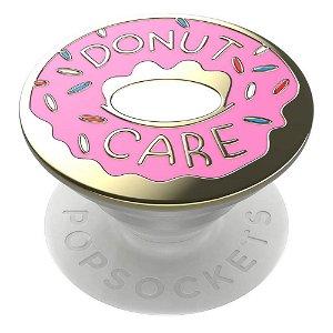 POPSOCKETS Donut Care Premium Holder og Stand