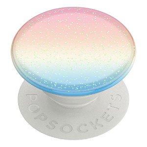 POPSOCKETS Glitter Pastel Morning Premium Holder og Stand