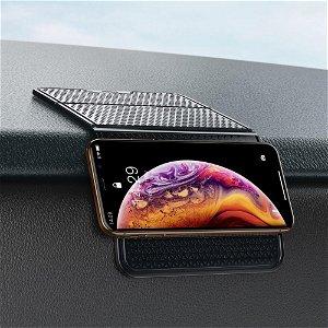 Baseus - Sticky Anti Slip Mobilholder Til Bil - Sort