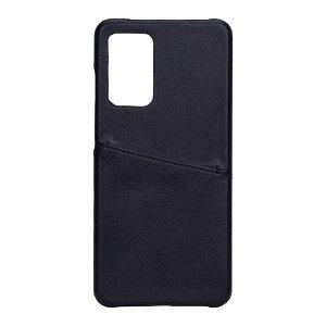 GEAR Onsala Collection Samsung Galaxy A52s (5G) / A52 (4G / 5G)  Læder Cover m. Kortlomme - Sort