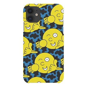 A Good Company iPhone 11 100% Plantebaseret Cover - Finsta Smile
