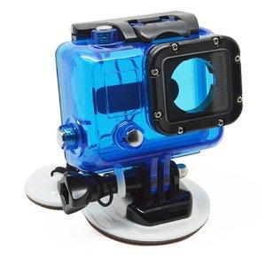 GearMate 8-i-1 Surfboard Mount Kit til GoPro Hero 4/3/2/1