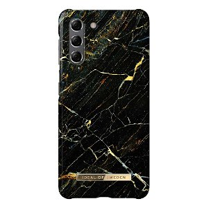 iDeal Of Sweden Samsung Galaxy S21 Fashion Cover Port Laurent