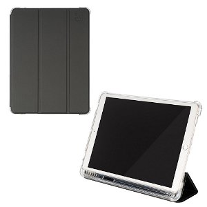 iPad 10.2 (2019) / iPad Air (2019) Tucano Guscio Protective Case - Sort
