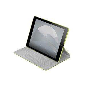 Apple iPad Air SwitchEasy Canvas Folio Case - Lime