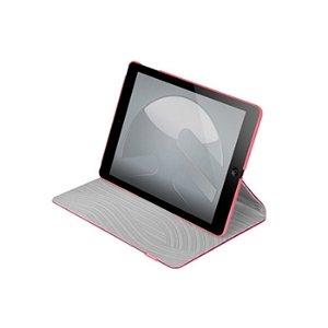 Apple iPad Air SwitchEasy Canvas Folio Case - Pink