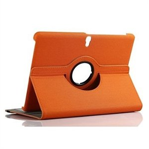 Samsung Galaxy Tab S 10.5 Cool Rotating Kickstand - Orange