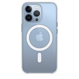 Original Apple iPhone 13 Pro Clear MagSafe Cover Gennemsigtig (MM2Y3ZM/A)