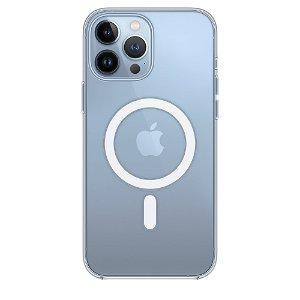 Original Apple iPhone 13 Pro Max Clear MagSafe Cover Gennemsigtig (MM313ZM/A)