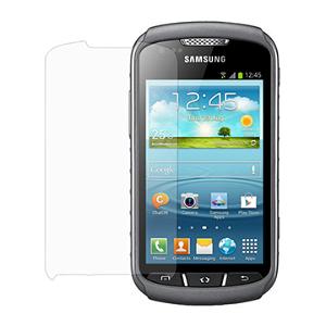 Samsung Galaxy Xcover 2 yourmate skærmbeskyttelse