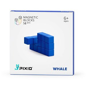 PIXIO One Color Series - Whale