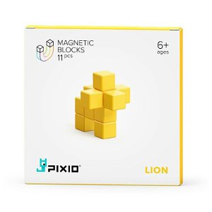 PIXIO One Color Series - Lion
