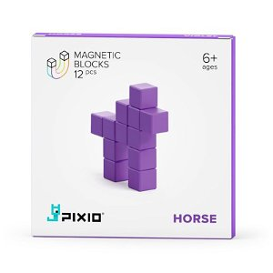 PIXIO One Color Series - Horse
