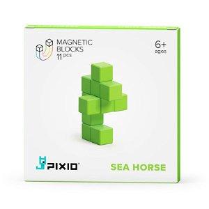PIXIO One Color Series - Seahorse