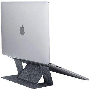 MOFT Laptop Stand til Bord - Grå