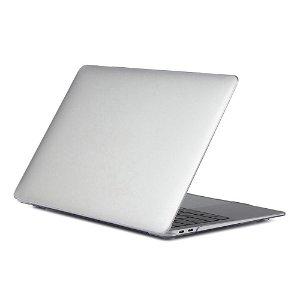 """MacBook Pro 15"""" Touch Bar ENKAY Hard Case m. Keyboard Beskyttelse - Gennemsigtig"""