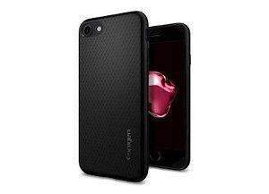 SPIGEN Liquid Armor Cover iPhone 8/7 - Sort